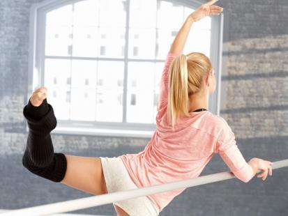Poznaj prawdę! Czy rozciąganie po treningu daje jakiś efekt?