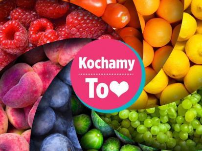 Poznaj prawdę! Jaki kolor warzyw i owoców powinnaś jeść?