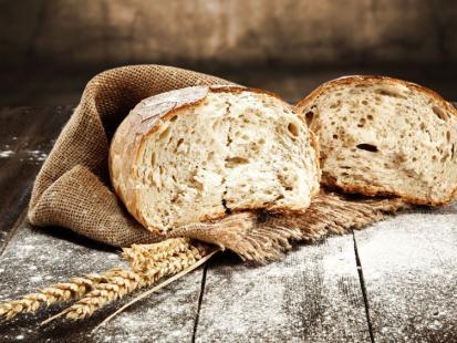 Poznaj prawdę! Jaki wpływ ma chleb na twoje zdrowie?