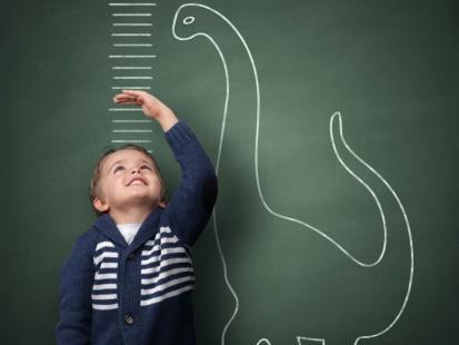 Poznaj prawdę o tym, jak będzie rosnąć twoje dziecko!