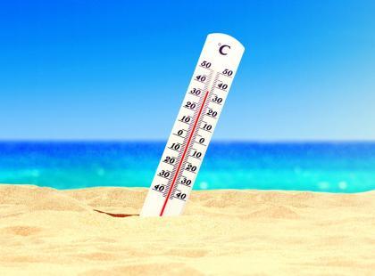 Poznaj prognozę pogody na najbliższy tydzień! Czym zaskoczy nas ostatni tydzień lipca?