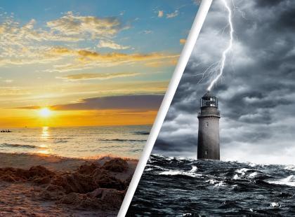 Poznaj prognozę pogody na sierpień. Jaki będzie ostatni miesiąc wakacji?