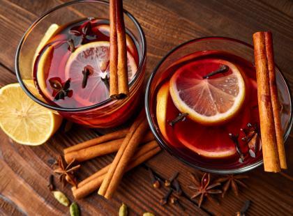 Poznaj prosty przepis na jesienną herbatę!
