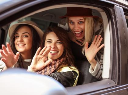 Poznaj ranking 9 polskich miast, które uwielbiają kobiety za kółkiem!