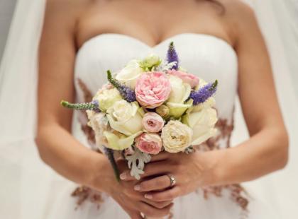 Poznaj rodzaje bukietów ślubnych i wybierz najpiękniejszy na lato 2016!