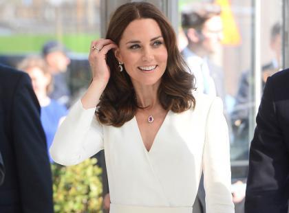 Poznaj sekret pielęgnacji Kate Middleton. Jej ulubiony kosmetyk kupisz w zwykłej drogerii. I jest tani!
