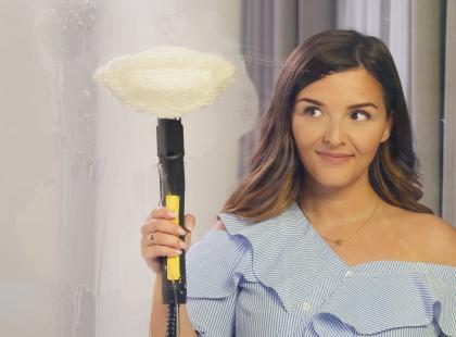 Poznaj szybki sposób na czyszczenie całego domu bez chemii!
