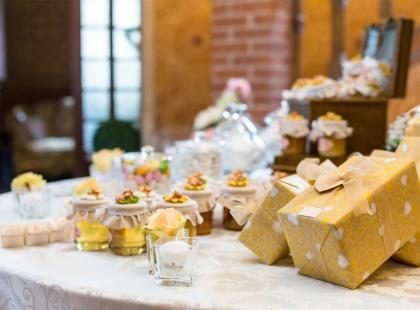 Poznaj top 10 prezentów ślubnych