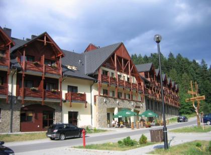 Poznaj Wierchomla Ski & Spa