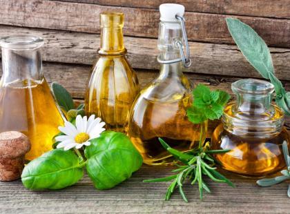 Poznaj właściwości oleju rzepakowego!