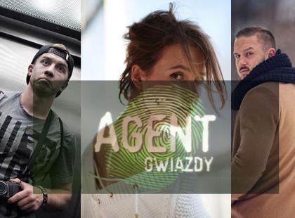"""Poznaj wszystkich uczestników drugiej edycji hitu """"Agent-Gwiazdy""""! Kto weźmie udział w programie?"""