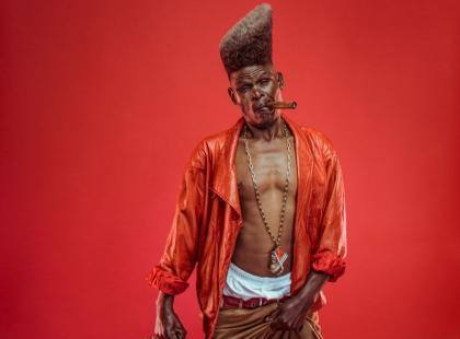 Poznajcie Kabangu – grupę hip hopowców-seniorów, która nigdy nie istniała