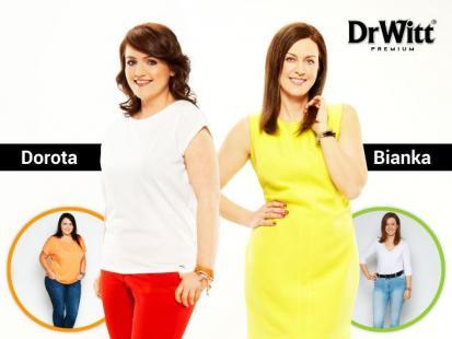 """Poznajcie laureatki konkursu DrWitt """"Rusz się po zdrowie!"""""""