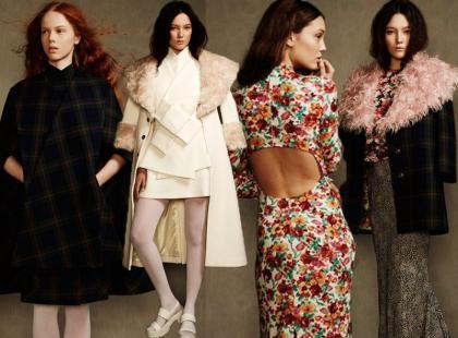 Poznajcie markę, którą noszą największe fashionistki
