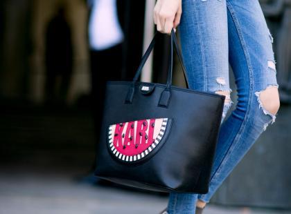 Poznajcie torbę, w której zakochały się miliony kobiet. Macie ją w swoich szafach?