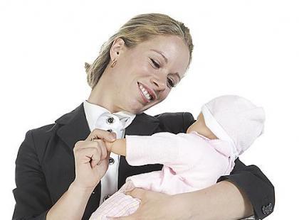 Pozwólcie mi być matką!