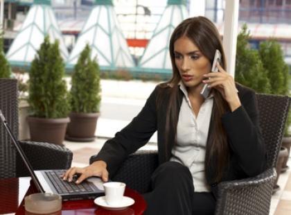 Pozycja kobiety w pracy