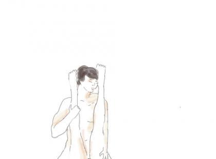 Pozycje Kamasutry – idealne do seksu analnego