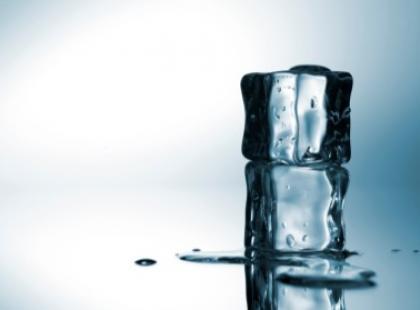 Pożyteczne kostki lodu