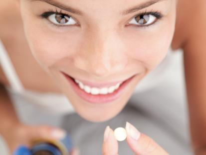 Pożyteczne probiotyki
