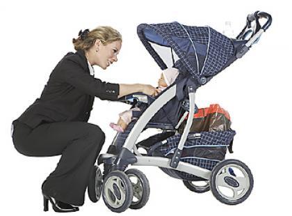 Praca w godzinach nadliczbowych kobiet opiekujących się dziećmi