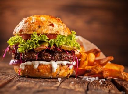 Pracownicy McDonald's radzą, których burgerów lepiej nie zamawiać!