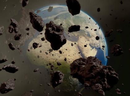 Pracownik NASA ostrzega przed końcem świata. To już 16 lutego!