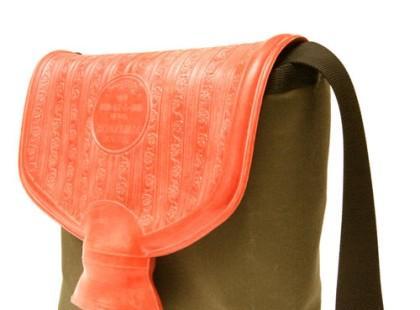 Praktyczna torba-termofor na zimę
