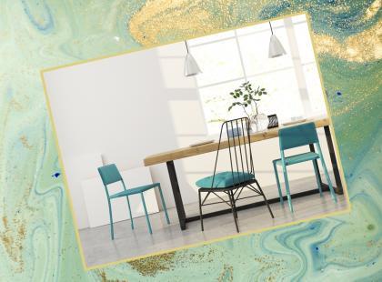 Praktyczne i ładne: zobacz przegląd 14 poduszek na krzesła