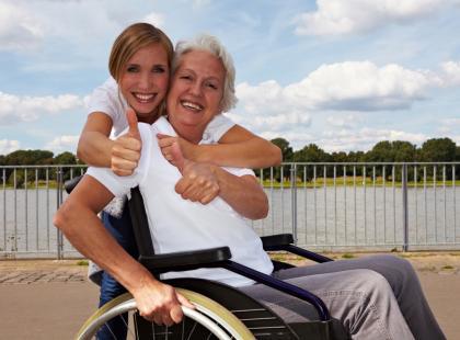 Prawa pacjenta niepełnosprawnego – vademecum