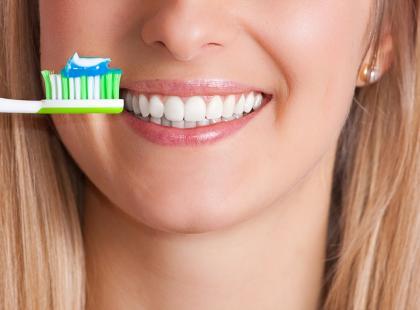 Prawdopodobnie nawet co trzeci Polak źle myje zęby!