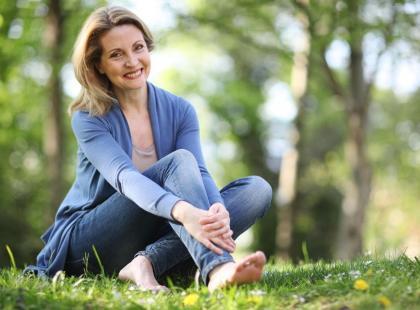 Prawdy i mity na temat menopauzy!