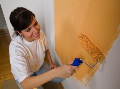 Prawdy i mity o malowaniu ścian