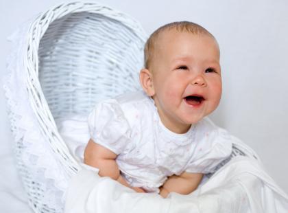 Prawidłowy wzrost i waga dziecka w pierwszym roku życia