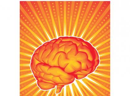 Prawy but na lewą nogę - funkcje półkul mózgowych