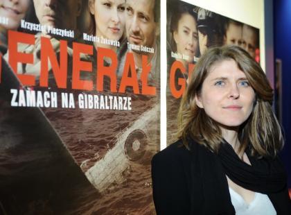 """Premiera filmu - """"Generał. Zamach na Gibraltarze"""""""