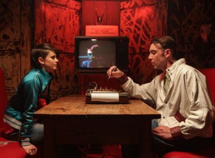 Premiera filmu Hel już 5 sierpnia! Zapowiada się kolejny kinowy przebój!