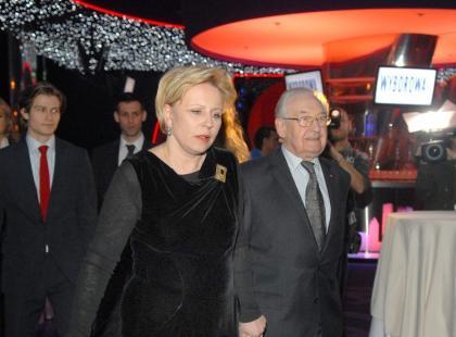 """Premiera filmu """"Tatarak"""""""