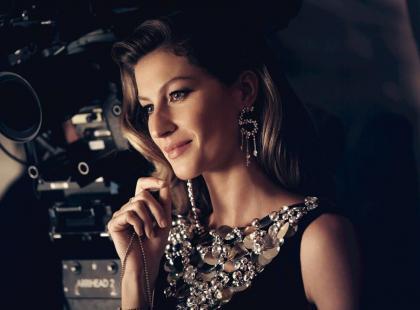 Premiera: Najnowszy spot Chanel No. 5 z Gisele