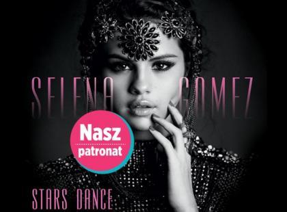 """Premiera płyty """"Stars Dance"""" Seleny Gomez"""