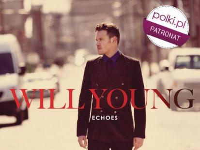 Premiera płyty Will Young - Echoes