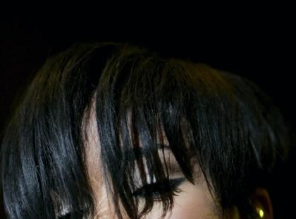 Premierowa Rihanna