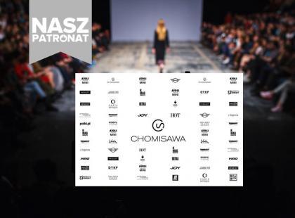 Premierowy modowy pokaz duetu CHOMISAWA w Aioli