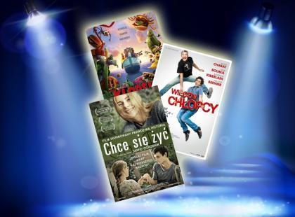 Premiery kinowe tego tygodnia