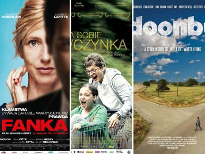 Premiery kinowe tygodnia. Aż 10 nowych filmów!