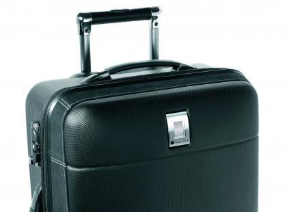 Prestiżowe bagaże podróżne i biznesowe