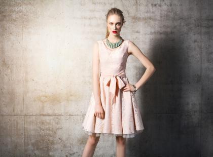 Pretty Girl - lookbook na lato 2013