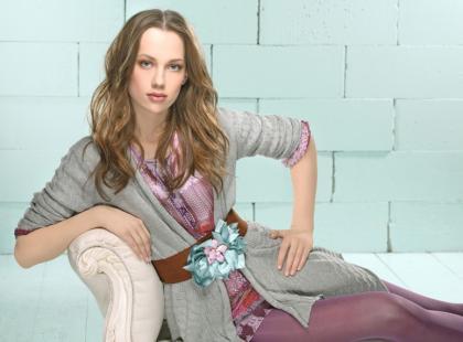 Pretty Girl na wiosnę i lato 2009