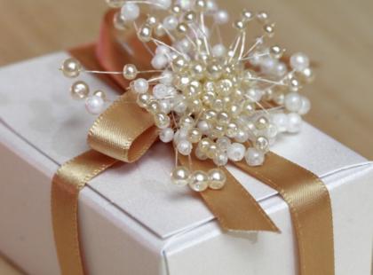 Prezent dla małżeństwa na odnowienie ślubu