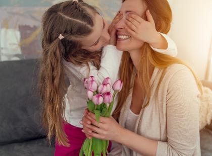 Prezent na Dzień Matki – tani, ale genialny!